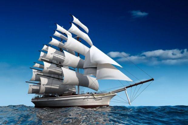 Rüyada gemi görmek...