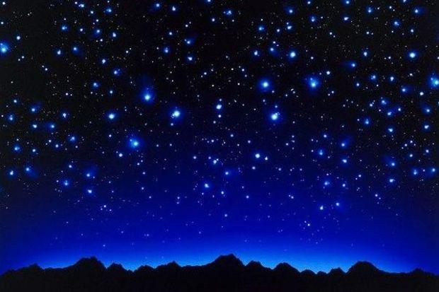 Rüyada yıldız görmek