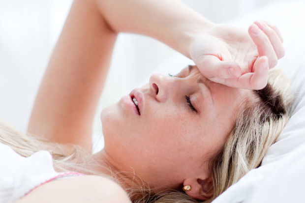 Uyku apnesinin tetiklediği 7 hastalık!