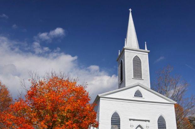 Rüyada kilise görmek