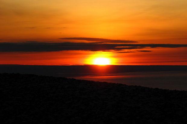 Rüyada gün doğumu ve gün batımını görmek
