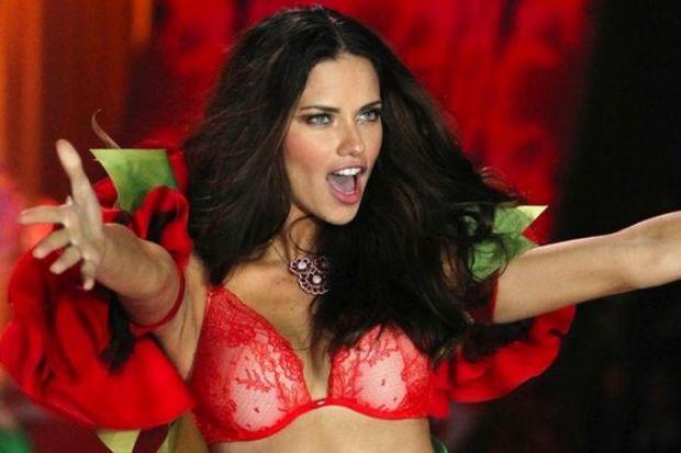 Türkiye sevdalısı Adriana!