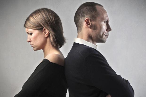 Boşanmaya sebep olan 5 iletişim alışkanlığı!