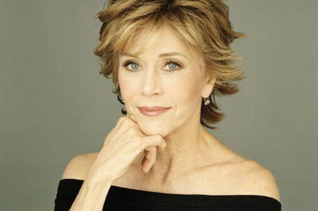 Fonda'nın aşk üçgeni