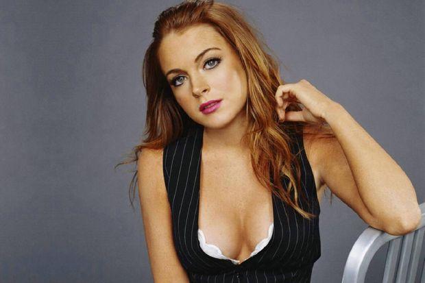 Lindsay'in parti ücreti: 100 bin dolar!