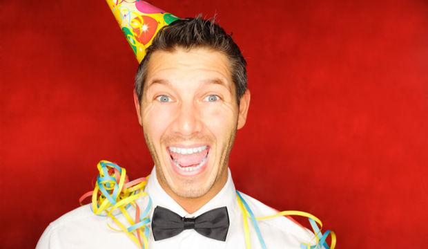 Başarılı bir parti vermek için 10 öneri!