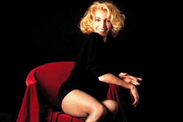 İtalyan aktris Mariangela Melato öldü!