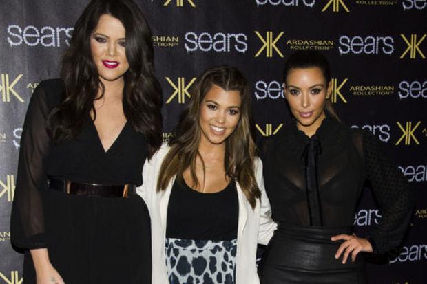 Kardashian kardeşlere 10 milyon $'lık dava!