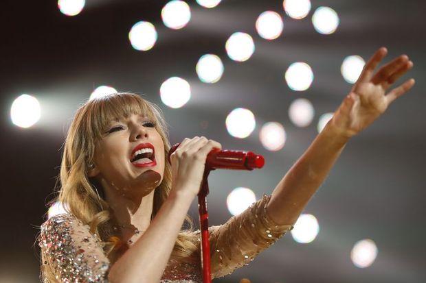 Taylor, 5 şarkıda ayrılığı anlattı!