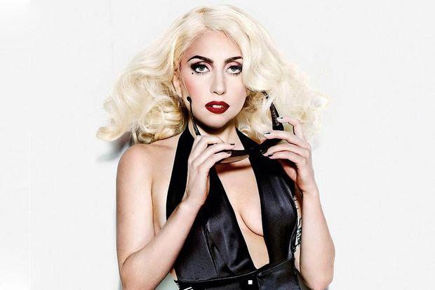 Gaga sahnede patladı!