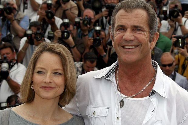 Çocuklarının babası Mel Gibson mı?