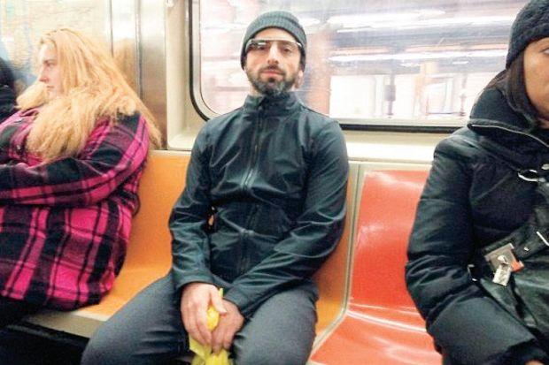 31 milyar liralık adam metroya bindi!
