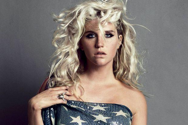 Kesha: Sevgili arıyorum kadın da olabilir!