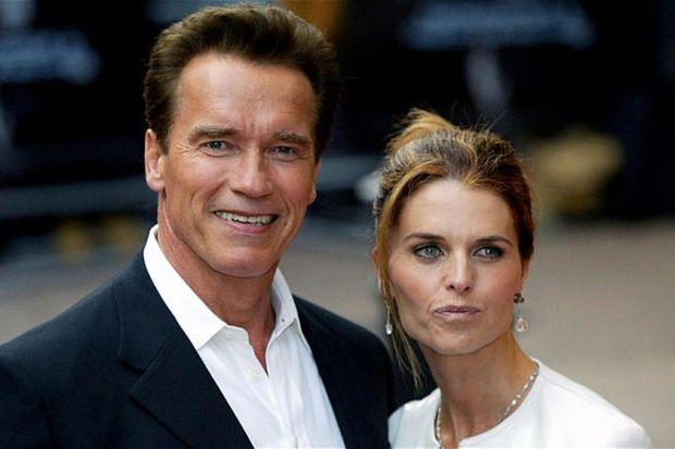 Arnold Schwarzenegger: Eşime hâlâ çok âşığım!
