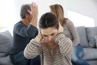 Çocuklarınızın önünde kavga etmeyin!