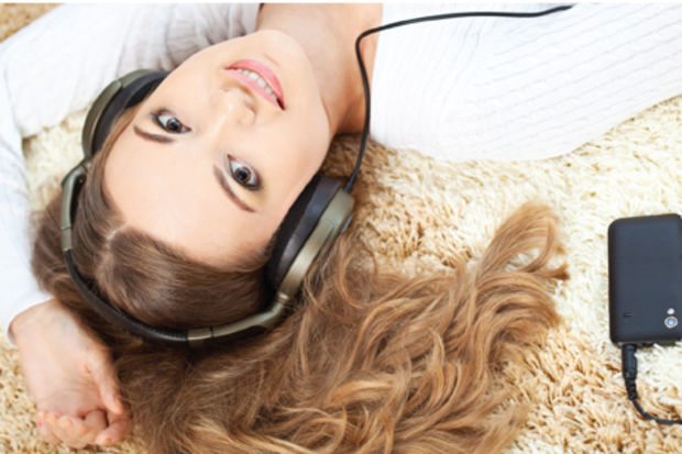 Kanser tedavisinde müziğin gücü!