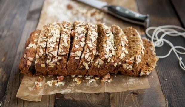 Tam tahıllı ekmek hastalıklara kalkan oluyor!
