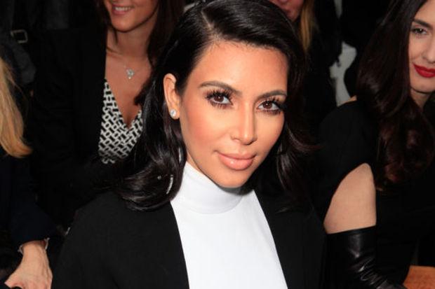 """Kim Kardashian: """"10 milyon $ al, beni boşa!"""""""