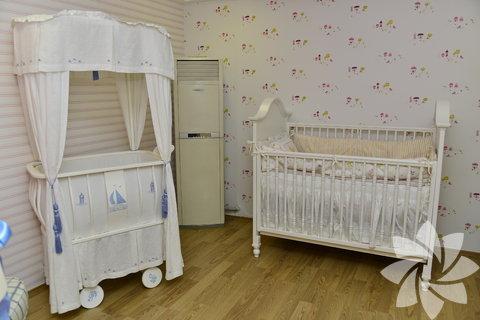 <p>HT Hayat Bebek Bakım Odası</p>