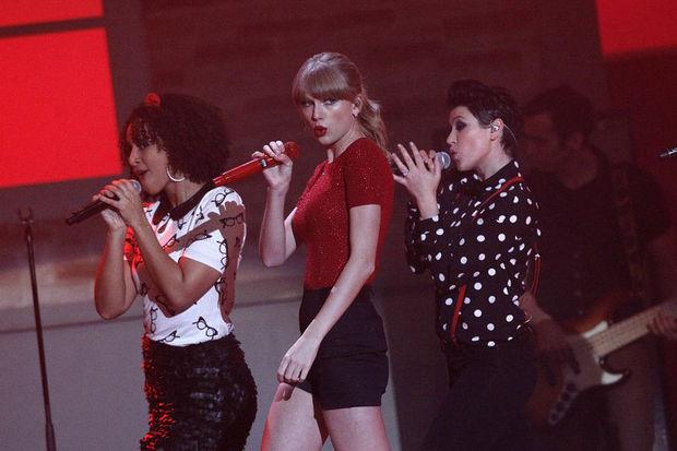 """Taylor Swift: """"Barışmamız imkânsız!"""""""