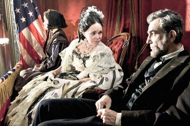 """Lincoln'ün """"iç savaşı..."""""""