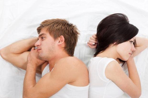 Mutsuz çiftlerin sayısı her geçen gün artıyor!