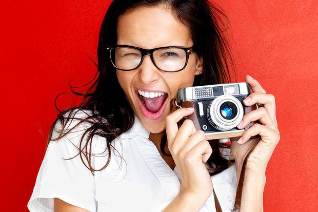 Fotoğraflarda iyi çıkmak için 5 ipucu!