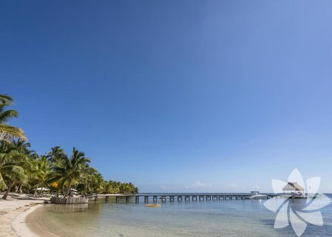 Ambergris Caye- Belize