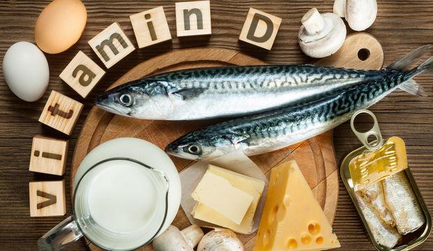 D vitamini ve demir eksikliği kilo vermeyi engeller