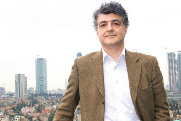 """Levent Eyüboğlu: """"Emek'e benim kadar gitmediler..."""""""