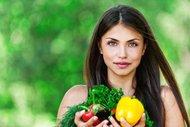 10 süper yeşil yiyecek!