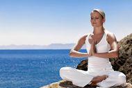 Yoga ile kilo verilir mi?