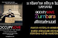 """Occupy Love"" film gösterimleri 9 şehirde!"