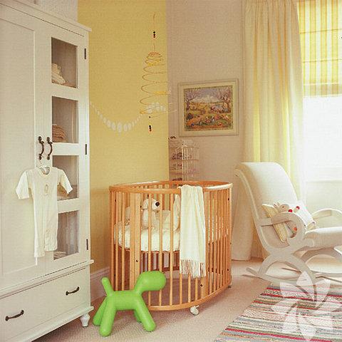 <p>Bebek odası alternatifleri...</p>