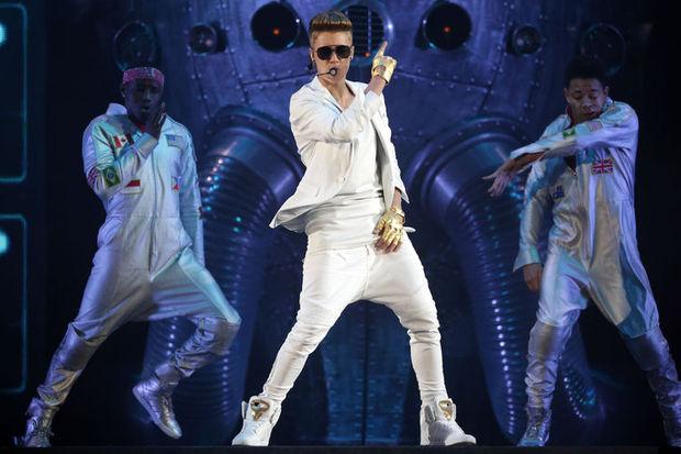 Bieber'ın takipçileri sahteymiş!