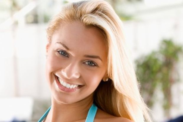 Diş estetiğinde yükselen trend: Görünmeyen diş telleri…