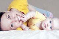 Yeni bebekle tasarruf için 7 organik yol!