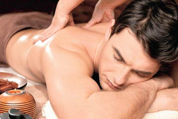 Erkeklere doğal cinsel dopingler