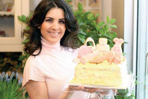 Mutlu anların tatlısı pasta