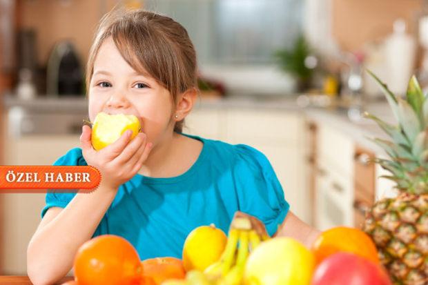 Çocukların beslenmesi ve ilk 1000 günün önemi! (1. bölüm)
