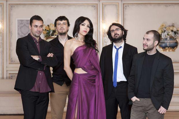 Authentic Anatolian Project'in albümü çıktı!