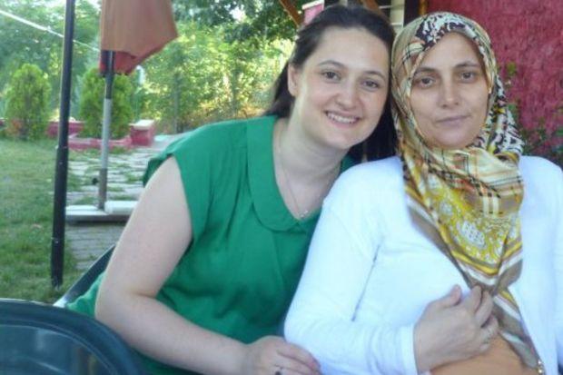 Melek Annem…