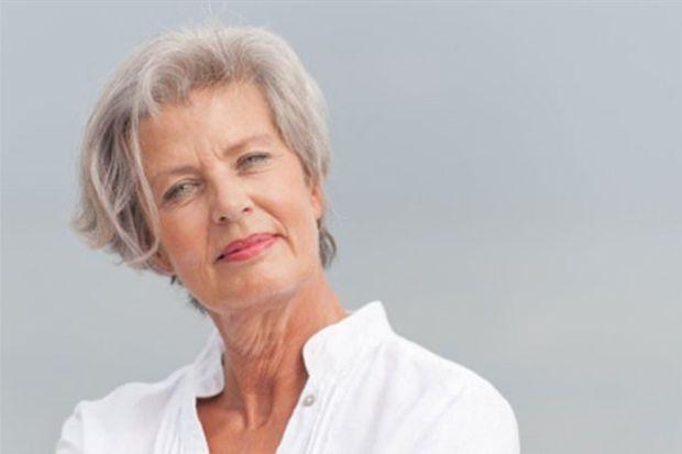 Yaşı ilerleyen kadınların ihtiyacı olan 5 anahtar besin
