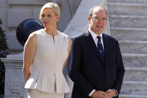 Prens Albert: Karım kaçmadı, düğüne gitti!