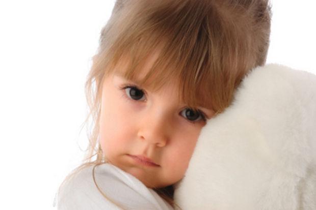 Çocuklarda sosyal fobi depresyon nedeni…