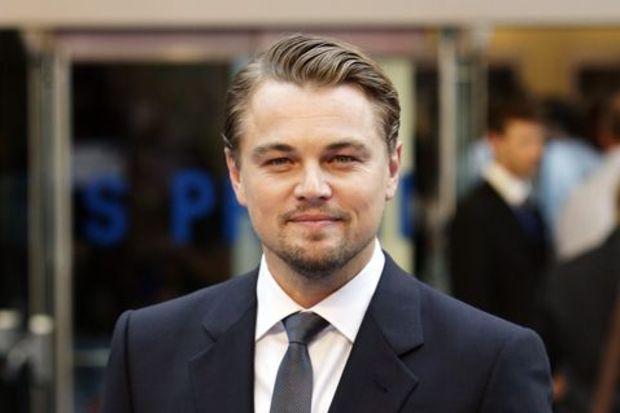 Leo rolüne fena kaptırdı!