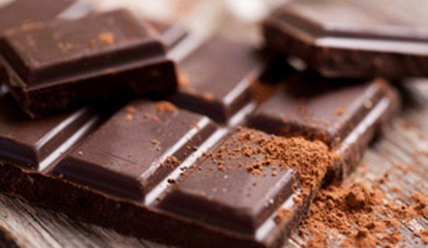 İşe mutlu gitmek çikolata yemek gibi!