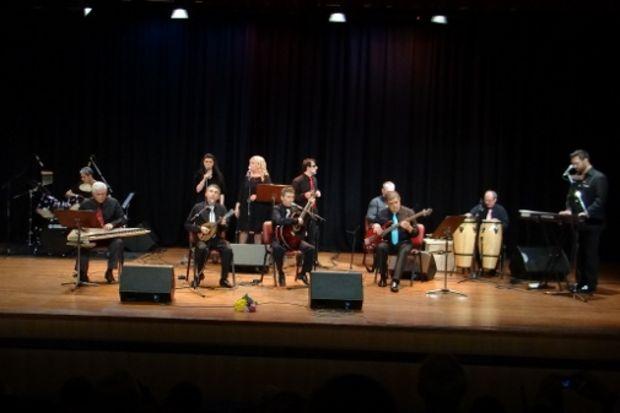 Engelsiz Orkestra'dan  Anneler Günü konseri!