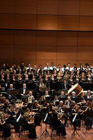 İstanbul Senfoni Korosu konseri 10 Mayıs'ta!
