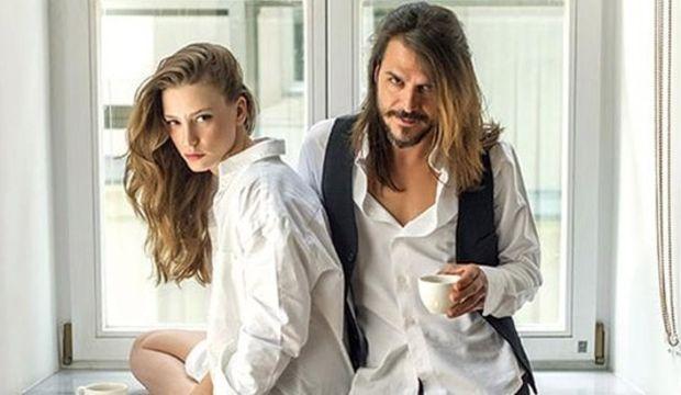 Mehmet Günsür: Eşim bizi zevkle izliyor